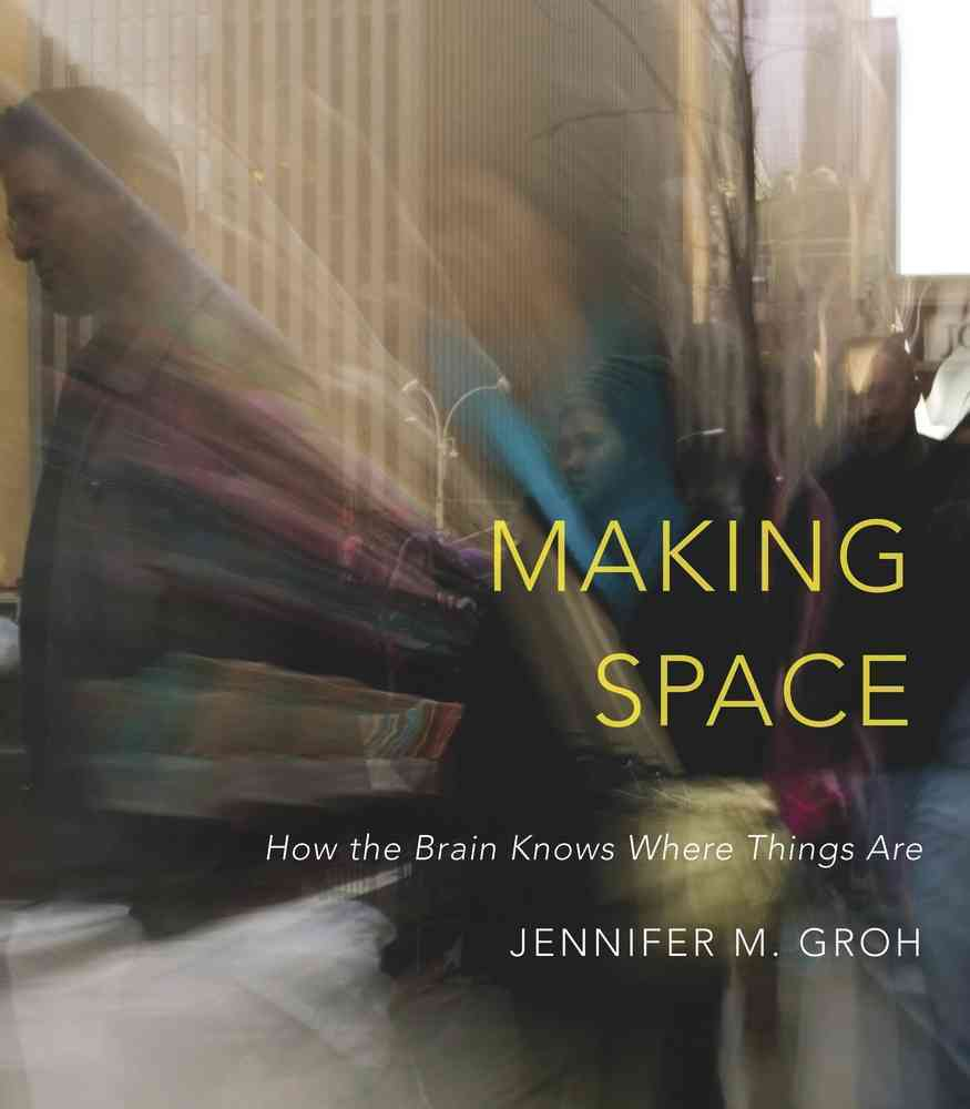 Making Space By Groh, Jennifer M.